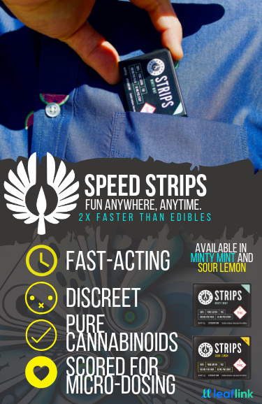 Speed Strips